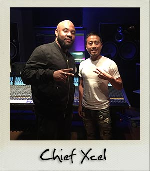 Chief Xcel