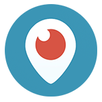 Periscope Icon