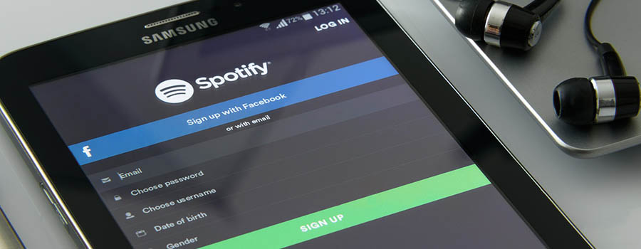 The Rise of Music Streaming