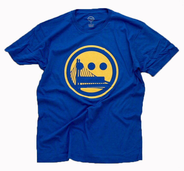 Hieroglyphics Warriors Tee