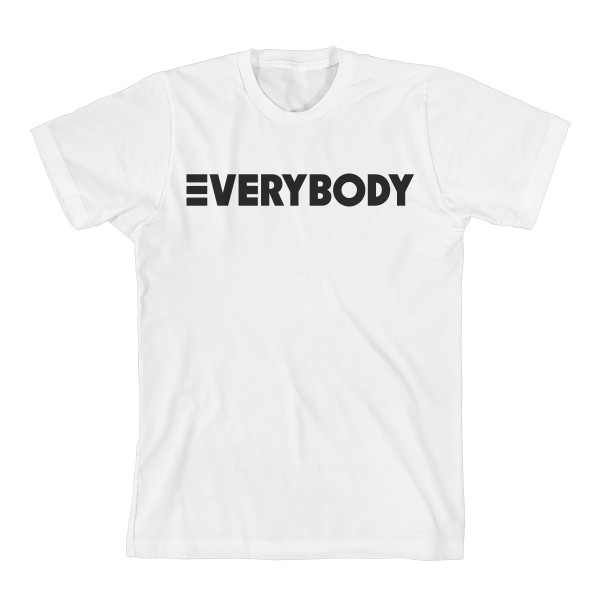 Logic's Everybody Tee