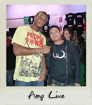 Amp Live