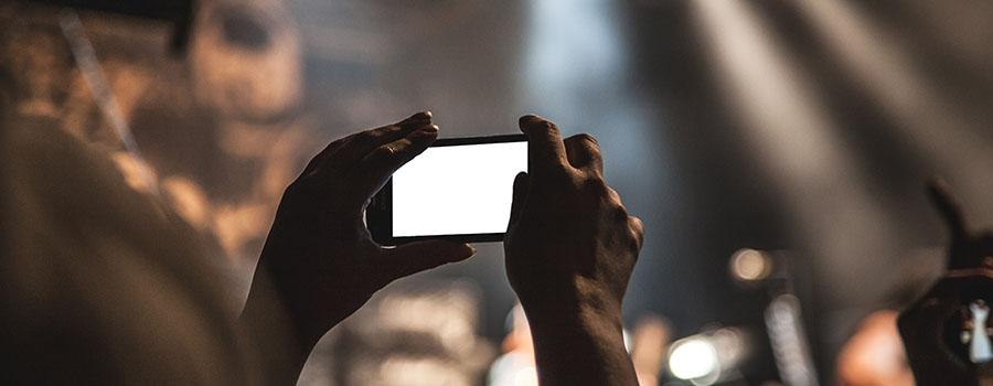 Mobile Live Video