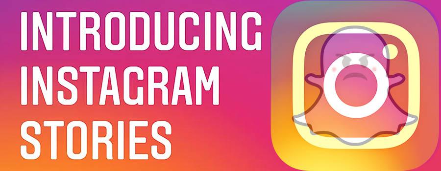 Instagram Stories or Snapchat