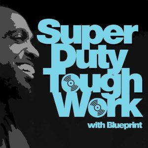 Super Duty Tough Work Cover