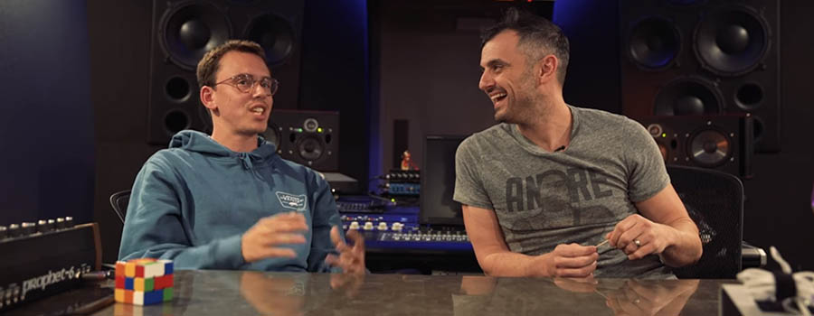Gary Vee Music Artist