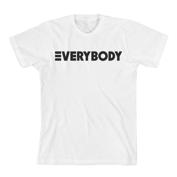 Logic's Everybody Tee