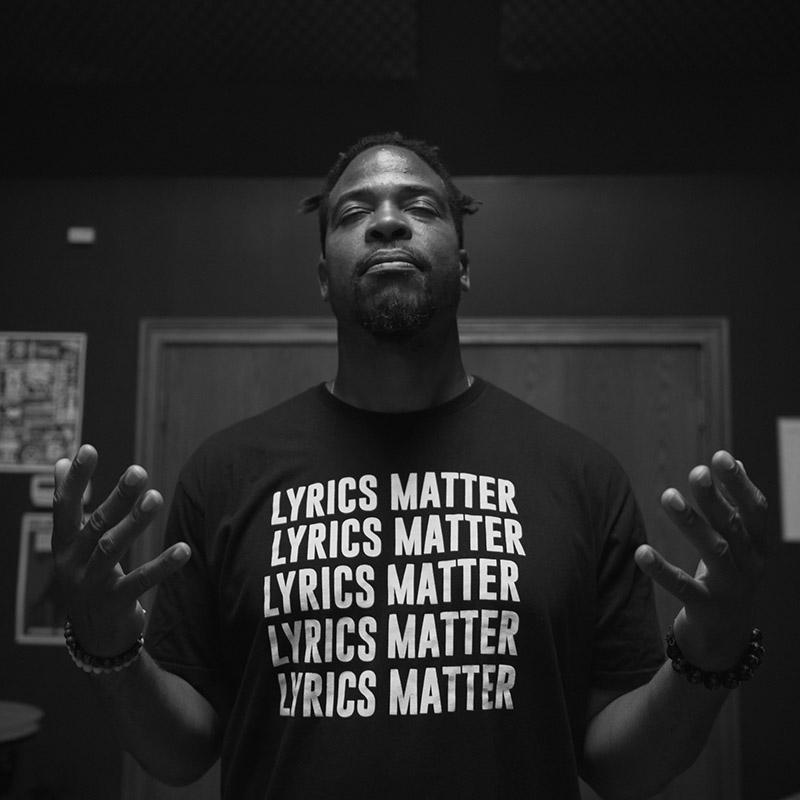 Lyrics Matter